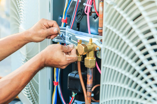 Spring is only weeks away – time to start thinking about air conditioning maintenance