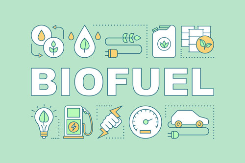 why Biofuel north jersey