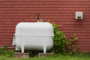 Oil tank maintenance tips for the summer