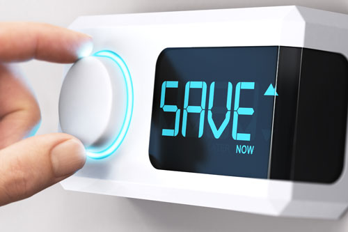 Summer energy savings tips