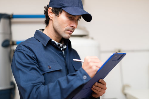 Summer maintenance tips for your heating system