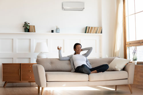 AC tune-ups and Cool Comfort: Two paths to peace of mind