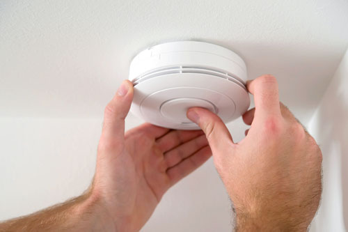 Carbon monoxide safety and awareness